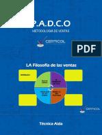 Capacitacion Metodologia de Las Ventas (1)
