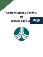 Compensation & Benefits of Jamuna Bank Ltd