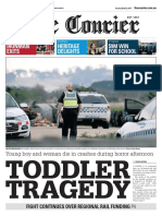 The Courier May 2 2017