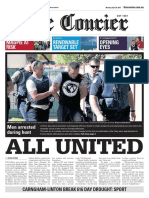 The Courier April 24 2017