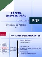 Class 14. Estrategias de Precio y Distribucion - Copia