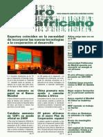 revista áfrica