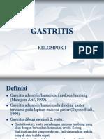 mmmmmmmmmmmmm Ppt Gastritis