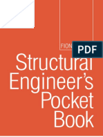 Structural Engineering's Pocket book