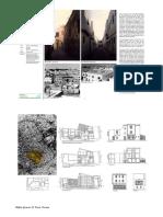 Hafsia Quaters Reconstruction
