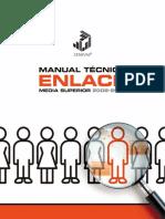 1. Manual Tecnico ENLACE MS Para Comprensión Lectora