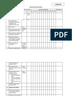 4. Rencana Kerja Tim Mutu