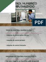 Control Numerico Computarizado