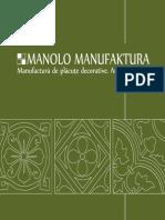 Manolo Manufacktura