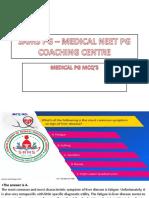 Sams Pg – Medical Neet Pg Coaching Centre. Image Based NEET PG MCQ's