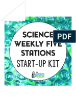 scienceweeklyfivestationsstartupkit