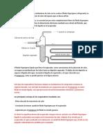 Los evaporadores son intercambiadores de calor en los cuales el fluido frigorígeno.docx