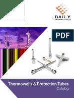 Thermowell Catalog Daily Thermetrics Corporation v.2016!12!13