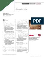 Canine & Feline Coagulopathy.pdf