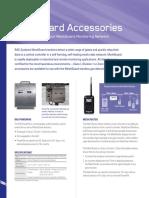 Datasheet MeshGuard Accessories DS 1072-02-0