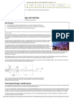 Automation Basics_ Basics of Thermowell Design and Selection - IsA