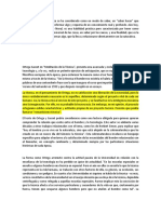 Tecnología Educativa en Ortega y Gasset