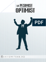 De La Pesimist La Optimist