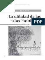 La Isla Inutiles