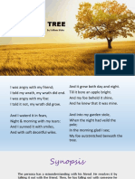 A POISON TREE.pptx