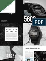 The Origin 5600