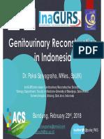 Reconstructive Urologic Surgery