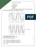 Mock Paper 1 (a D) QP
