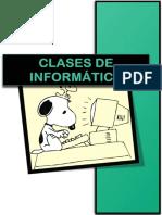 Trabajo Informatica