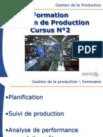 Gestion de Production - 2