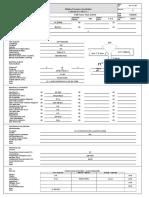 IPTCI Stainless Insert Thermoplastic Housing 4 SNATF 206 18