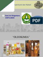 Industri-Oleokimia Dasar (2018)