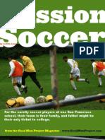Mission Soccer
