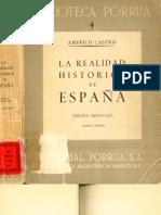 realidad historica de españa a castro1er cap.pdf