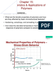 Characteristics and Application of Polymers.ppt