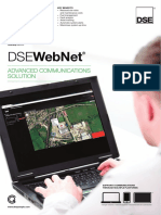 Dse890 Data Sheet