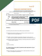 IChemE C&C Report