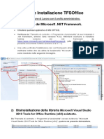 Manuale installazione TFS Office v1.3.1 per il laboratorio DAG.docx