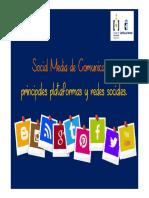 Modulo 5 El Community Manager en La Administracion Publica
