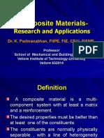 Composite materials CMRIA2010.ppt