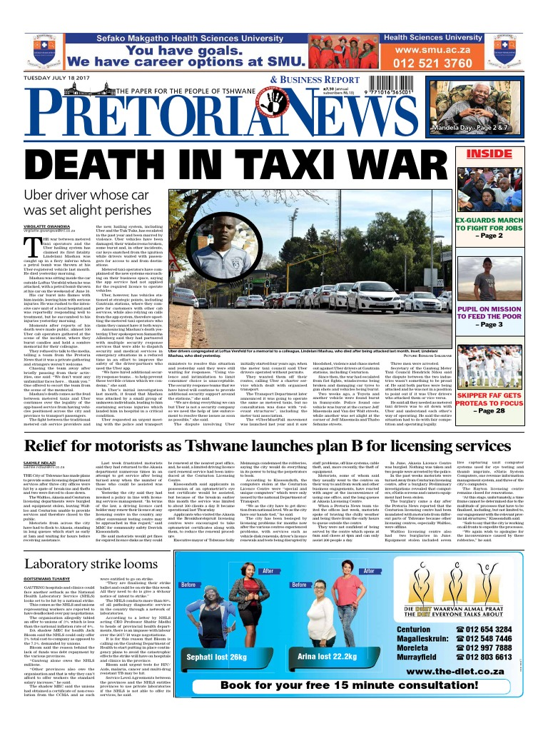 f096280e1d10 The Pretoria News - July 18 2017.pdf