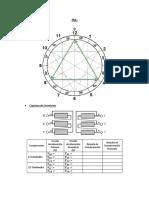Indice Horario Diagramas