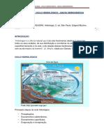 Hidrologia Ciclo Bacia