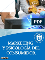 Marketing y Psicología Del Consumidor (Electivo III).