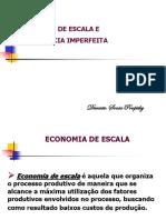 06 Economia de Escala Concorrencia Imperfeita e Comercio Internacional