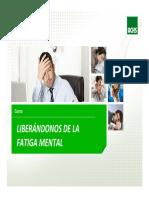 369536571 PPT Liberandonos de La Fatiga Mental
