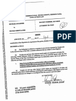 Michael Kuldiner v. Nicole Gerstlauer - Order