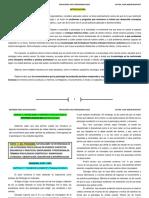 Resumen Final Psicología i Programa 2014