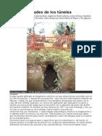 Poenitz - Mitos y Verdades de Los Túneles