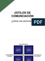 ESTILOS DE COMUNICACIÓN.ppt