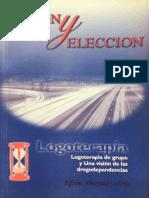 Logoterapia Grupal y en Drogodependencias- Efren Mtz
